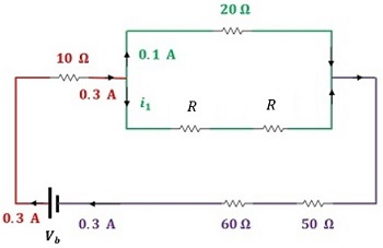 DC Circuit Series: Design & Calculations | Study.com on