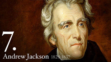 andrew jackson is a very controversial Andrew old hickory jackson was the  it goes without saying that jackson's legacy in the present day is a very contested and controversial one  andrew jackson.