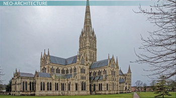 example of English Gothic architecture