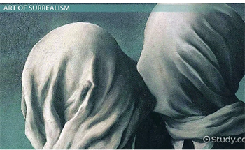 What is Surrealism? - Definition, Art & Characteristics - Video