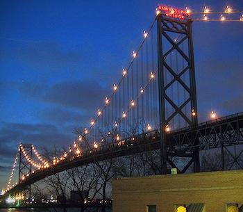 Ambassador Bridge: Construction, History & Facts | Study com