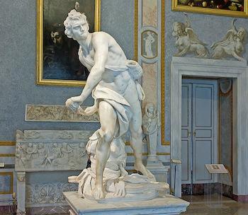 Galbani David Div Renesansne Umjetnosti