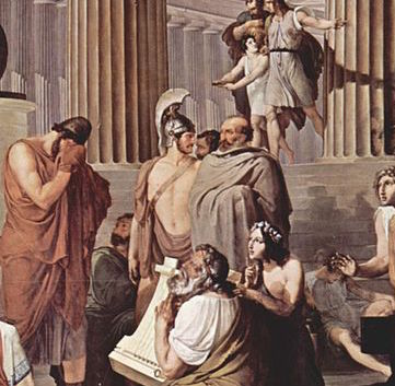 the great athena manipulation of odysseus essay