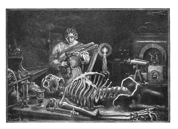 Quotes From Frankenstein | Important Quotes From Frankenstein Analysis Study Com