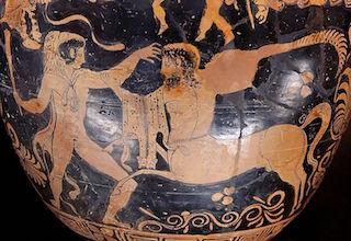 Greek Mythological Creatures | Study com