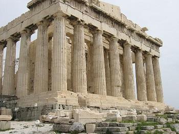 ancient greek temples lesson for kids study com