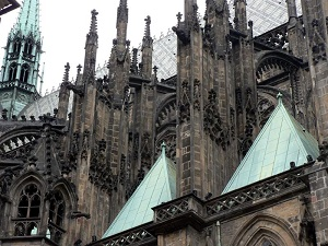 Gothic Fiction Definition Characteristics Authors