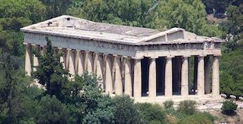 Classical Architecture: Characteristics & Elements | Study.com
