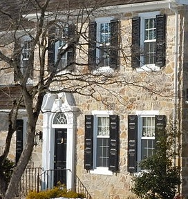 window architecture styles study com