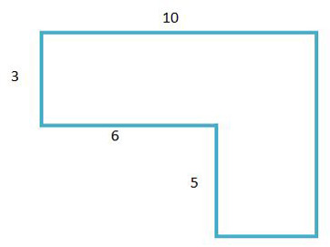 Quiz & Worksheet - Finding Perimeter, Area & Volume of Combined ...