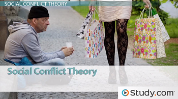 social conflict theory and white collar crime The conflict perspective,  the implication of the marx's conflict theory is that crime and social  capitalists are more likely to commit white-collar.