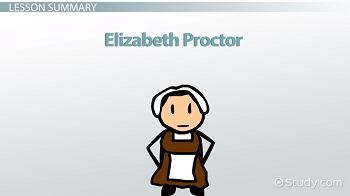 john proctor and elizabeth relationship quotes