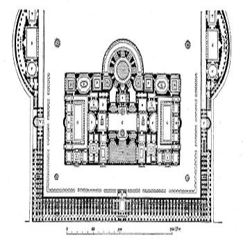 Baths of Caracalla: History & Facts   Study.com