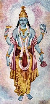 Vishnu triple X