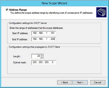 How to Deploy a DHCP Server & Relay Agent on Windows Server