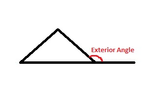 Theorems of inequality - Exterior angle inequality theorem ...