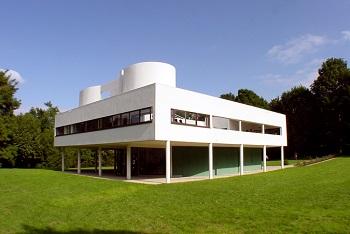 Le Corbusier Biography Amp Quotes Study Com
