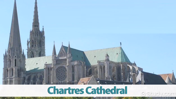 chartrescathedral