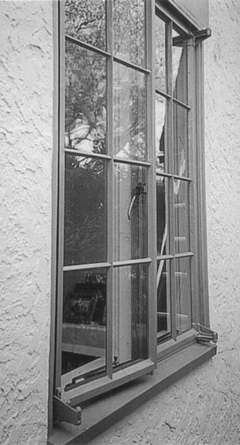 What is a Casement Window? - Definition & Parts   Study.com