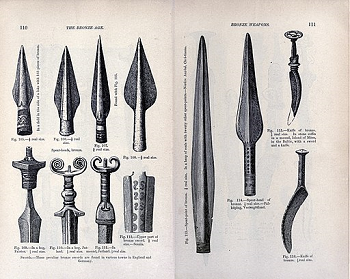 Hittites Weapons And Tools The Bronze Age: Armor,...