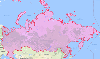 Map Of Russia For Kids.Russian Government Lesson For Kids Facts Structure Study Com