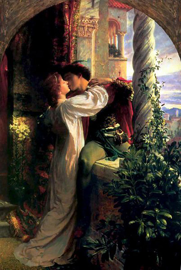 Balcony Scene in Romeo and Juliet: Summary & Analysis - Video ...