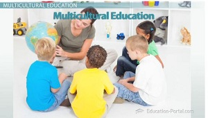Multicultural Education approach