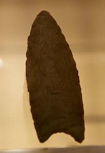 Clovis Spear Head