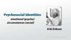 an introduction to the eriksons psychosocial stages