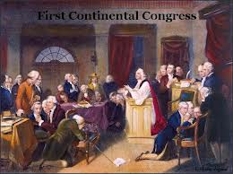 Online dating 1st meeting of the continental congress