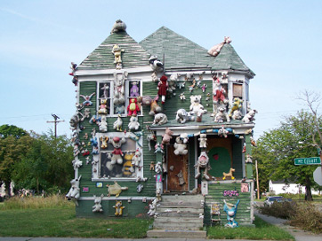 How The Heidelberg Project Is Transforming Lives Through Art