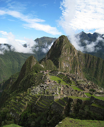 a research on the inca civilization The inca empire, also known as the inka empire or incan empire, was the largest empire in pre-columbian americathe administrative, political, and military center of the empire was located in cusco in modern-day peru.