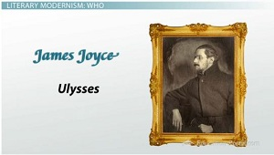 James Joyces Ulysses