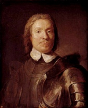 oliver cromwell hero or villain facts timeline com painting of oliver cromwell by gaspard de crayer