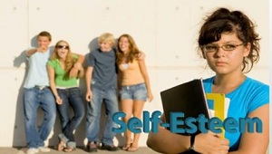 Self Esteem Factors