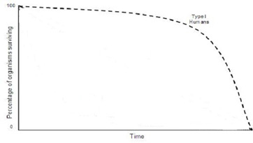 Survivorship Curve: Types & Examples - Video & Lesson