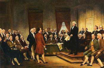The Virginia Plan: Description & Facts - Video & Lesson Transcript ...
