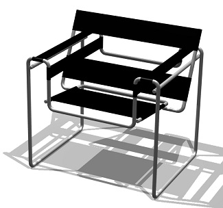 Bauhaus Furniture Characteristics Style Designers