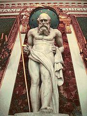 Iapetus: Mythology, Symbol & Facts | Study.comIapetus Titan Greek Mythology