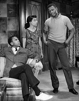 George in a raisin in the sun study the inevitable breakup sciox Images