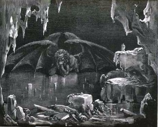 Dante S Inferno Quotes About Satan Study Com