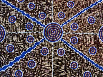 Aboriginal Art Lesson For Kids Study Com