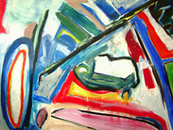 unity in visual arts