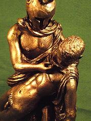 Kleos in The Iliad | Study.com