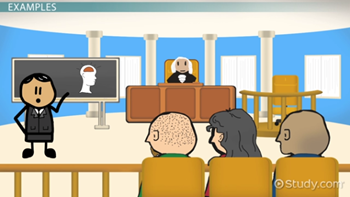 Actus Reus: Definition & Examples - Video & Lesson Transcript   Study.com