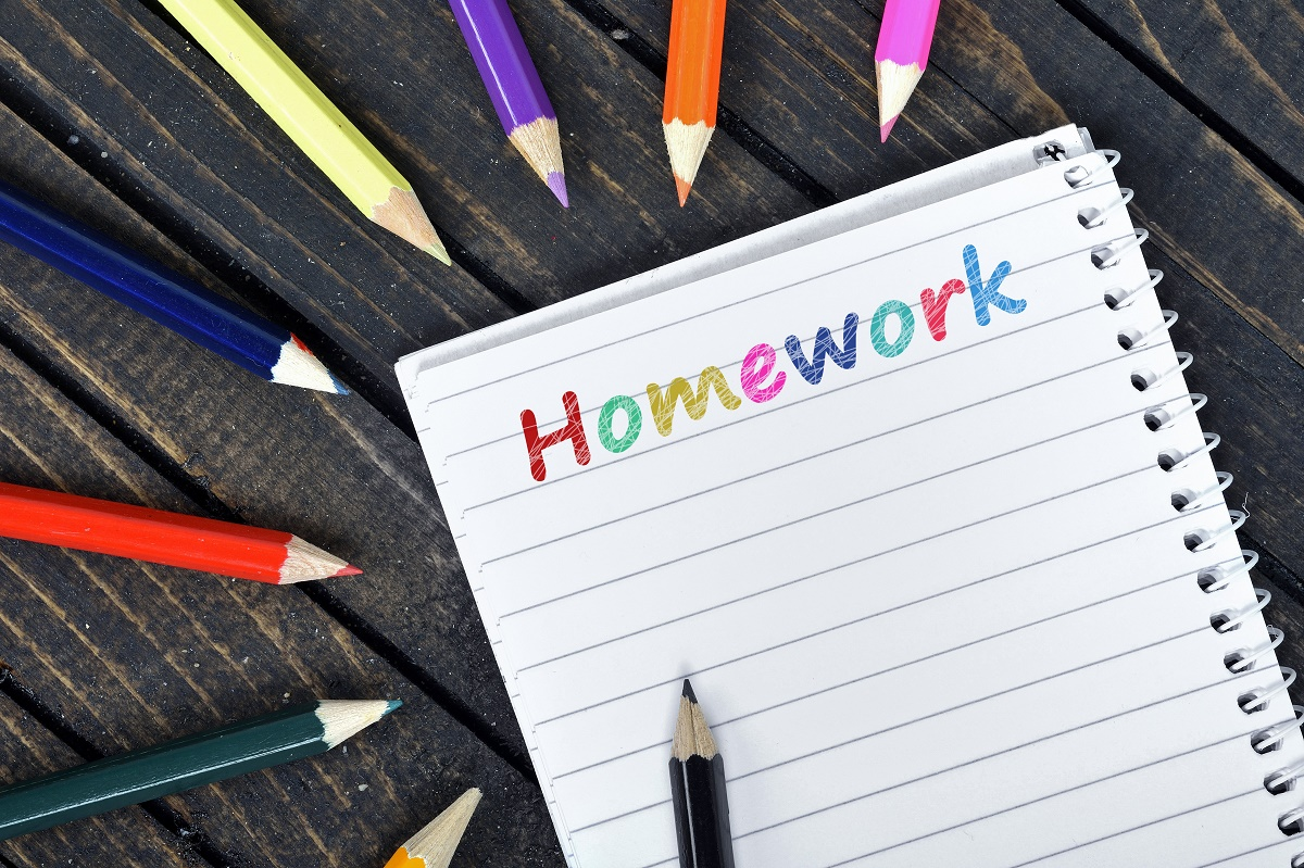 Thinking About a No Homework Policy? Here's What You Should Know ...
