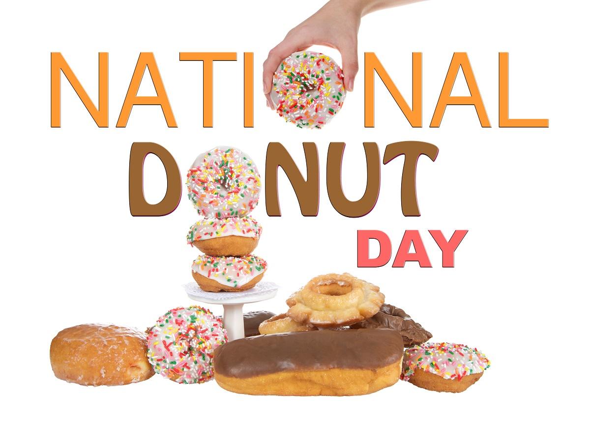 national donut day - photo #48