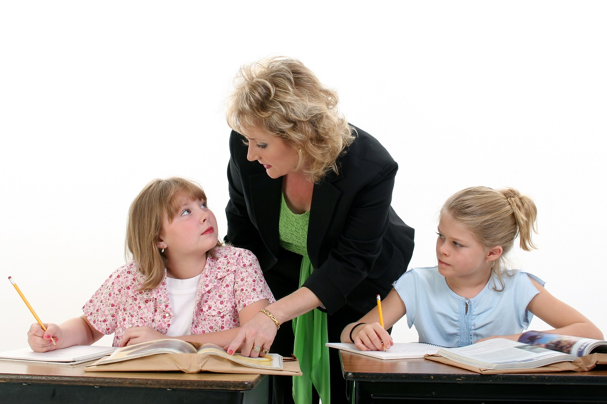 Teaching Assistant Course Online - Ashworth College