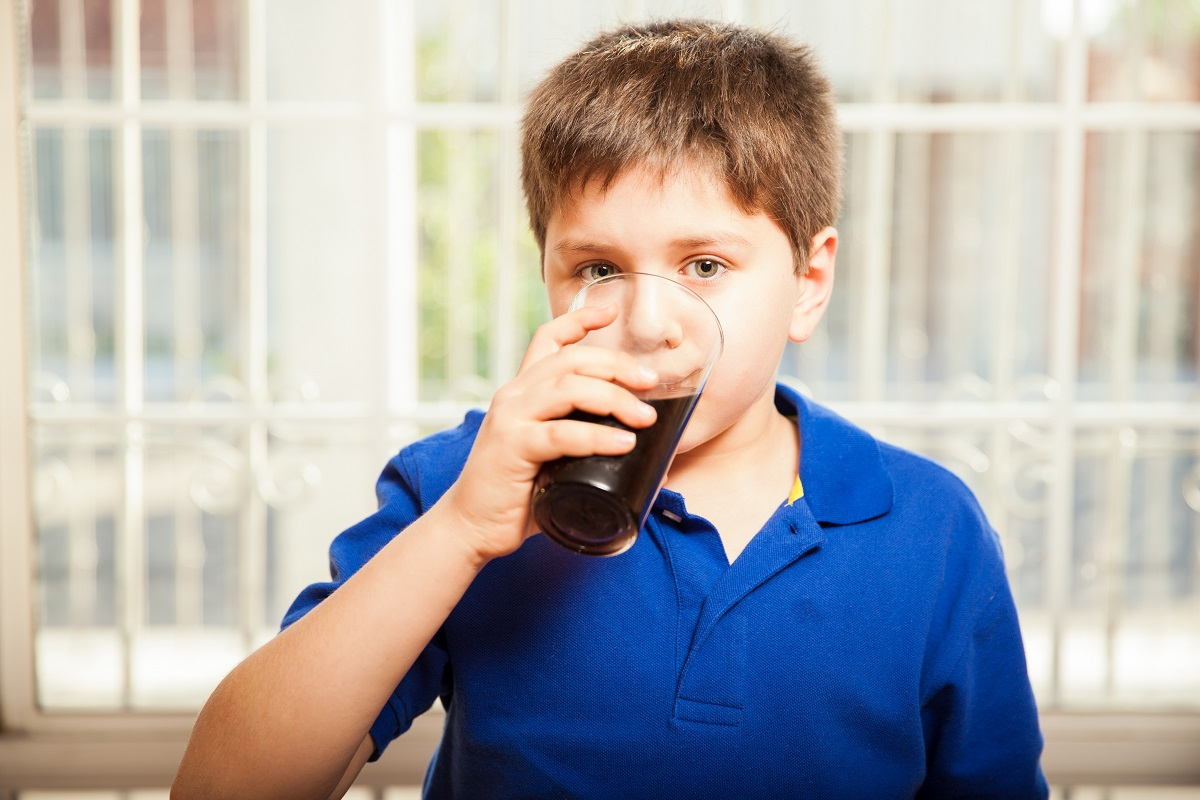 how will caffeine affect my adhd child? | study