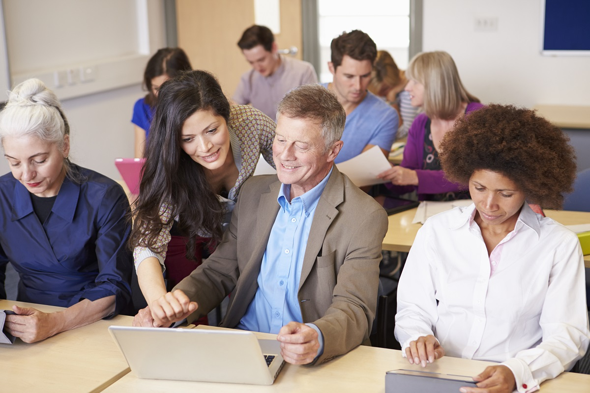 How to Become an Adult & Continuing Education Teacher